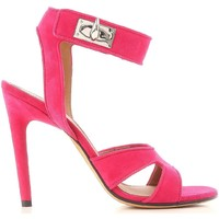 Chaussures Femme Sandales et Nu-pieds Givenchy BE300FE005 675 Fucsia