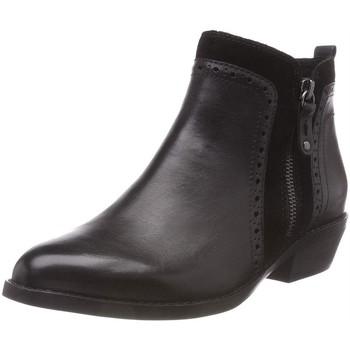 Marco Tozzi Marque Boots  25393