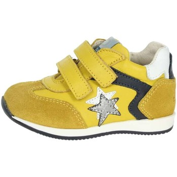 Chaussures Enfant Baskets basses Balducci CSPORT2200 Jaune
