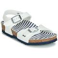 Chaussures Fille Sandales et Nu-pieds Birkenstock