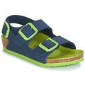Chaussures Garçon Sandales et Nu-pieds Birkenstock