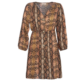 Vêtements Femme Robes courtes Moony Mood JOUJU Multicolore