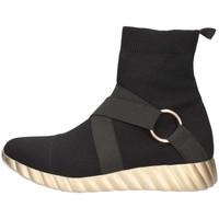 Chaussures Femme Baskets montantes Uma Parker 180218fb noir