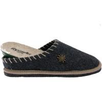 Chaussures Femme Sabots Riposella RIP2611bl blu