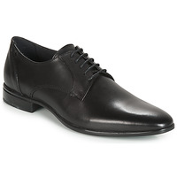 Chaussures Homme Derbies Carlington EMRONED Noir