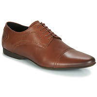 Chaussures Homme Derbies Carlington EDFER Camel
