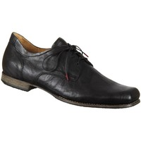 Chaussures Homme Derbies Think 88869000 Noir