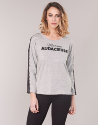 Vêtements Femme Tops / Blouses Kaporal BURO Gris