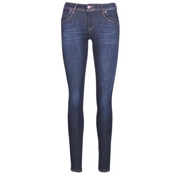 Vêtements Femme Jeans slim Kaporal SATIN Bleu Medium