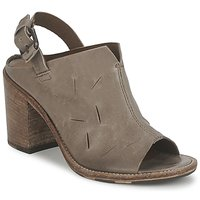 Chaussures Femme Sandales et Nu-pieds OXS SIROPLI Taupe