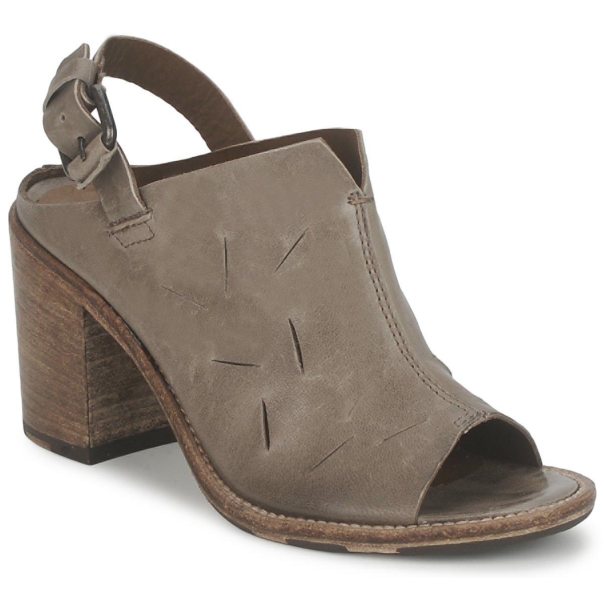 Sandale OXS SIROPLI Taupe