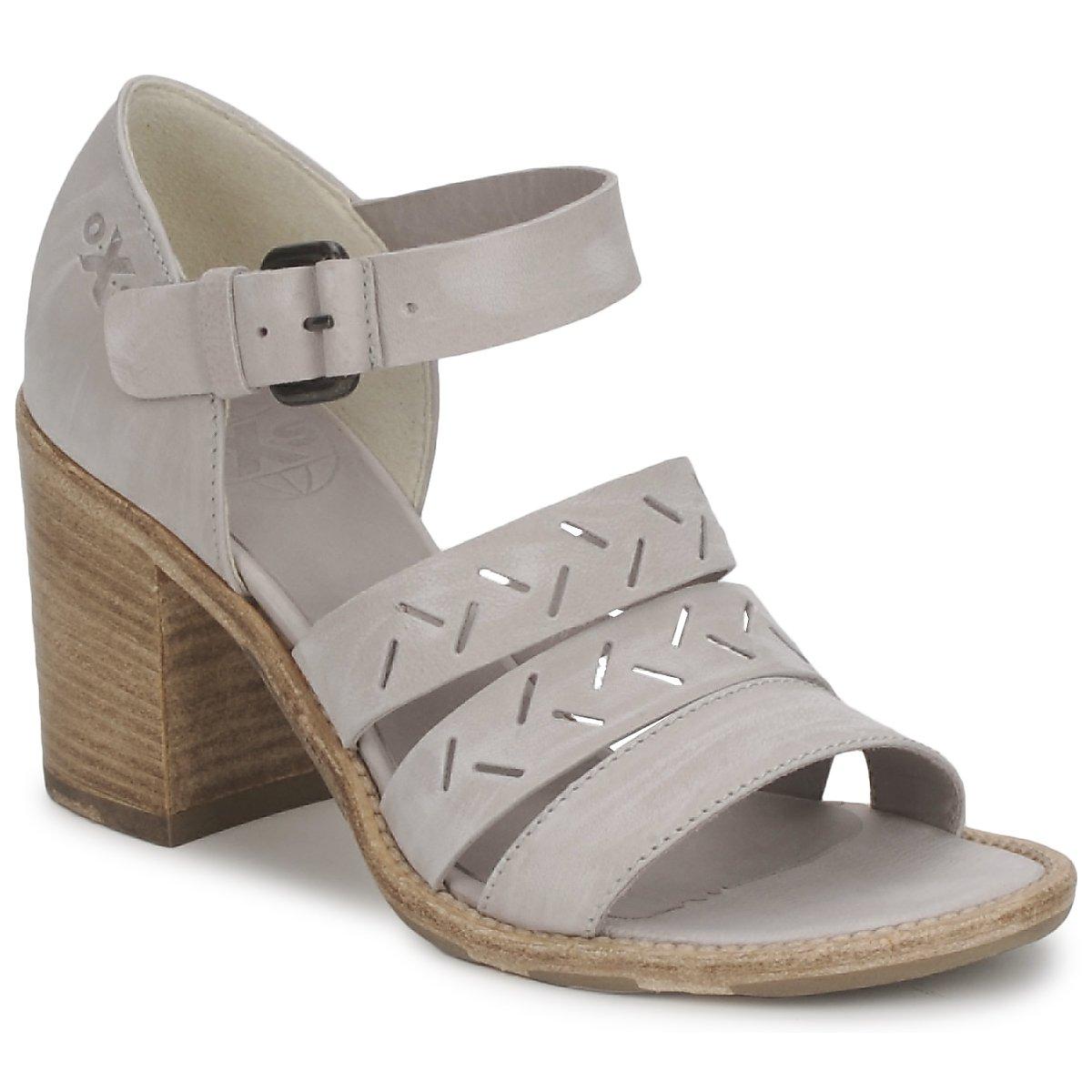 Sandale OXS ERABLI Gris