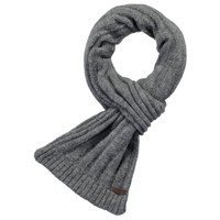Accessoires textile Echarpes / Etoles / Foulards Barts Echarpe  CREEK SCARF GRIS