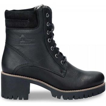 Chaussures Femme Boots Panama Jack  Negro
