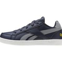 Chaussures Garçon Baskets mode Reebok Sport ROYAL PRIME Bleu