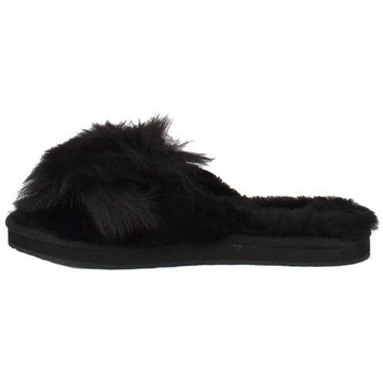 Chaussures Femme Chaussons UGG Sandale Noir