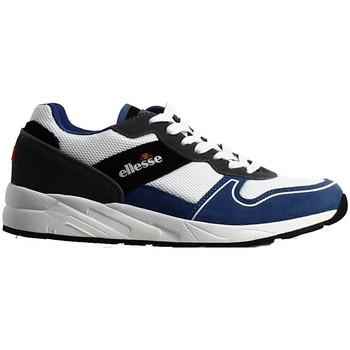 Chaussures Homme Running / trail Ellesse Basket  RUNNING 1  RETRO Bleu