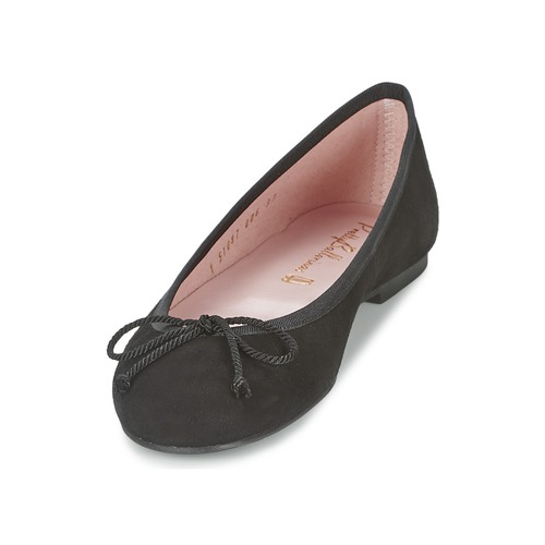 Pretty Angelis Ballerinas Femme BallerinesBabies Noir jL5A4R3q
