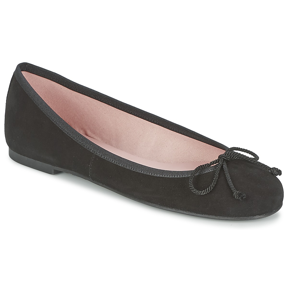 Ballerines Pretty Ballerinas ANGELIS Noir