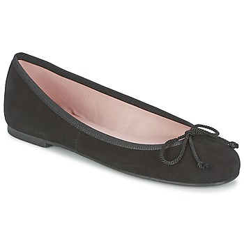 Ballerines Pretty Ballerinas ANGELIS Noir 350x350