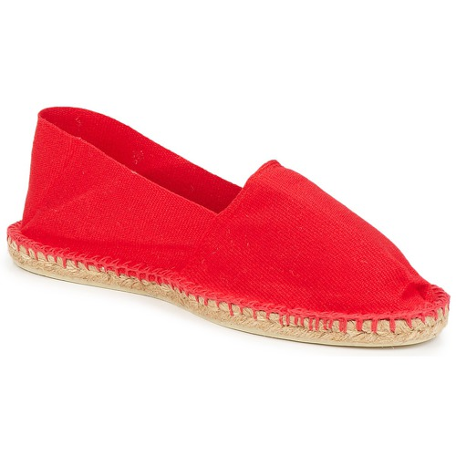 Chaussures Espadrilles Art of Soule UNI Rouge