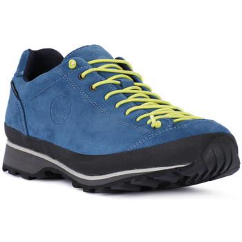 Chaussures Homme Baskets basses Lomer BIO NATURALE MTX Blu