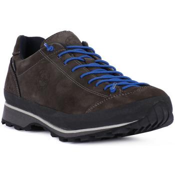 Chaussures Homme Baskets basses Lomer BIO NATURALE MTX Grigio