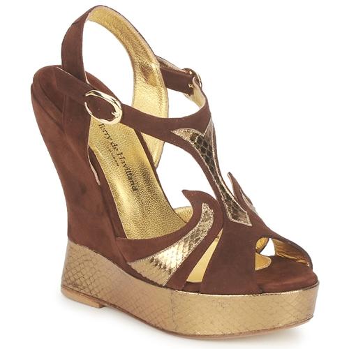 Ete Femme Chaussure Femme Chaussure Ete Chocolat Chaussure Chocolat Ygybf76