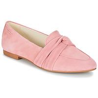 Chaussures Femme Mocassins Vagabond ELIZA Rose