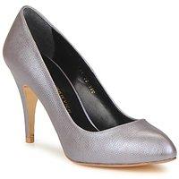 Chaussures Femme Escarpins Gaspard Yurkievich E10-VAR6 Violet pâle métallisé
