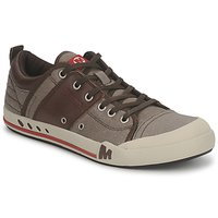 Chaussures Homme Baskets basses Merrell RANT Marron