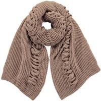 Accessoires textile Femme Echarpes / Etoles / Foulards Barts Echarpe  MATILDA SCARF BEIGE