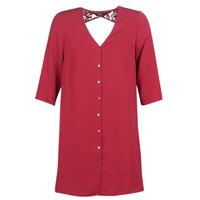 Vêtements Femme Robes courtes Vero Moda VMRICKY Bordeaux