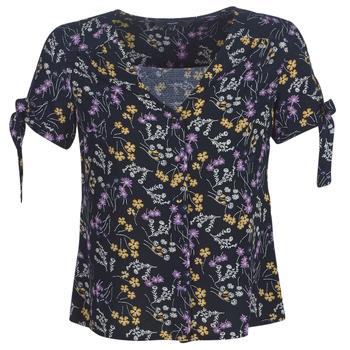 Vêtements Femme Tops / Blouses Vero Moda VMLOTUS Noir
