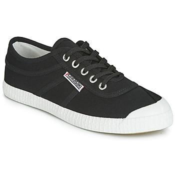Chaussures Baskets basses Kawasaki ORIGINAL Noir