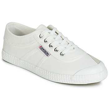 Chaussures Baskets basses Kawasaki ORIGINAL Blanc