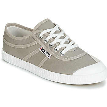 Chaussures Baskets basses Kawasaki ORIGINAL Beige