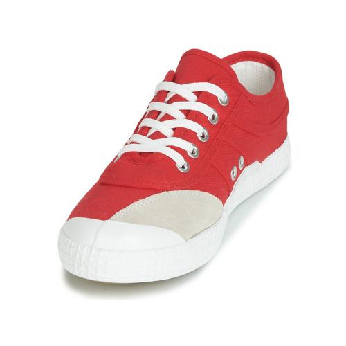 Kawasaki Original Rouge - Livraison Gratuite- Chaussures Baskets Basses 4250 uC9Ap