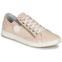 Chaussures Femme Baskets basses Pataugas JESTER Rose Nude