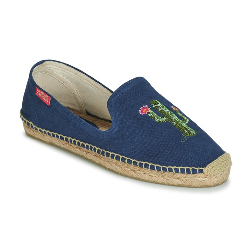 f2e1053367 Banana Moon OZZIE Bleu - Livraison Gratuite | Spartoo ! - Chaussures ...