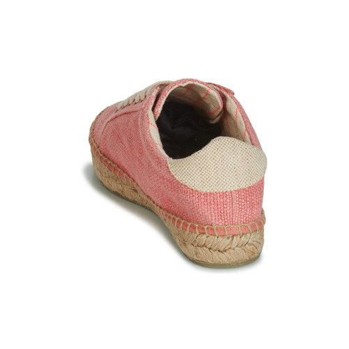 Pacey Moon Rose Banana Baskets Femme Basses Chaussures OukPZiX
