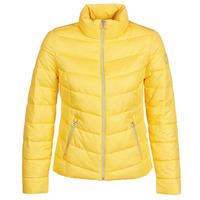 Vêtements Femme Doudounes S.Oliver 04-899-61-5060-90G7 Jaune