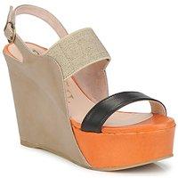 Chaussures Femme Sandales et Nu-pieds Paco Gil RITMO OULA Multicolore