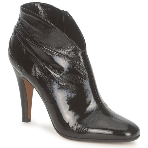 Chaussures Femme Low boots Michel Perry 9153 VOGUE-NERO