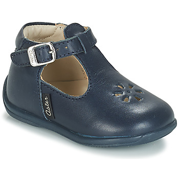 2c291cc6c34b2 Chaussures Enfant Ballerines   babies Aster ODJUMBO Marine