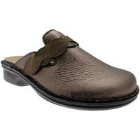 Chaussures Homme Sabots Calzaturificio Loren LOM2743pi grigio