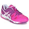 Chaussures Femme Tennis Asics GEL-GAME 5 Rose