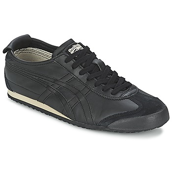 Baskets mode Onitsuka Tiger MEXICO 66 Noir 350x350