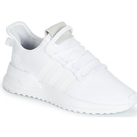 Chaussures Baskets basses adidas Originals U_PATH RUN Blanc