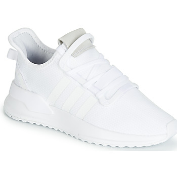 Chaussures Homme Baskets basses adidas Originals U_PATH RUN Blanc